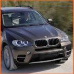 BMW E70 デフ