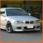 BMW E46M3 価格高騰