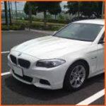 BMW F11  故障