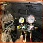 L350S エアコン 効かない