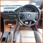 BMWの古いモデルや不動車両を売る時に査定した方が良い買取店とは