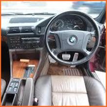 BMW 古い車 買取