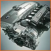 BMW エンジン音 カラカラ