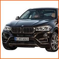 BMW X6 相場