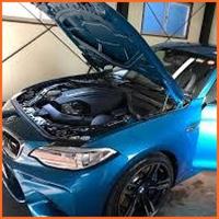 BMW 修理できない