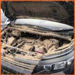 水没した車の修理は可能?おススメの処分方法に高価買取の訳とは…