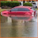 水没車 復活