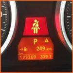 BMW 10万キロ超え