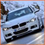 BMW 3シリーズ ディーゼル 故障