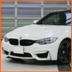 BMW M4 買取