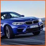 BMW M5 買取