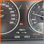 BMW 何キロ走る