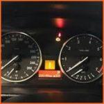 BMW イグニッション異常 原因