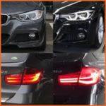 BMW 100万円台