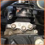 L175S エンジンマウント