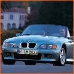 BMW Z3 故障